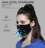 3 layered masks
