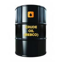 Export Blend Crude Oil (REBCO)