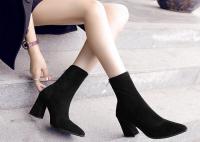 Lady Boots TT01