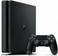 NEW Sony PlayStation PS4 1TB Slim Gaming Console