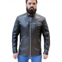 Leather Jackets , Waistcoat , Pant , Shirt, Gloves , Bag , Wallet and Kilt