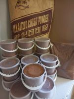 Hot Sale Low Price Suppliers Wholesale Cocoa Powder Alkalized Cocoa Powder