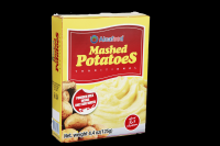 Instant Mashed Potatoes 8.8 oz (250 grs)