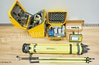 "Trimble RTS773 Robotic Total Station 3"" Sec DR HP Yuma 2 Field Link MT1000"