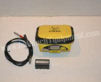 Leica iCG60 GNSS RTK GPS Rover Receiver