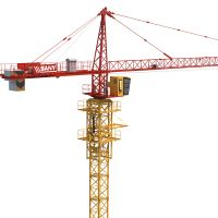 SYT125 (T6515-8) Tower Crane