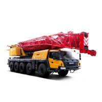 STC1100S1 SANY All-terrain Crane 110 Tons Lifting Capacity