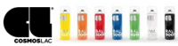 Spray Paints for: Automotive, DIY & Big Chains, Renovation & Construction, Lubricants, Bike & Art industry