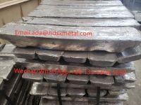 Direct Supplier  Lead  Ingot 99.995%