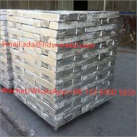 Acid - washed magnesium ingots, high quality and low price