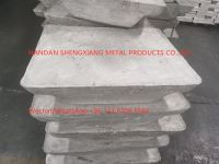 Manufacturers direct high - quality Antimony ingots spot