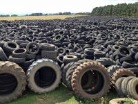 Scrap Tyre Recycle Rubber /Superfine Tyre Reclaimed Rubber for Rubber Products
