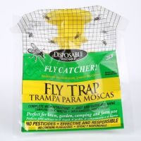 disposable fly trap manufacturer