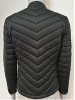 padded Jackets