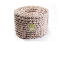 PP, PE Rope- 3,4,8 Strands-High Quality- Affordable Prices