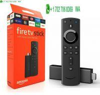 TV Fire Stick 4K
