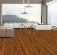Wooden Design Floor Tile
