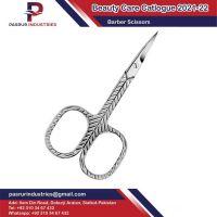 Cuticle Scissor Made of Pure Steel