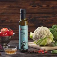 Vinegar Dressing with GOJI | Vinegar Goji dressing