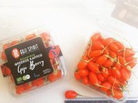 Fresh and Frozen Greek Goji Berries