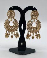 Indian Ethnic Earrings in Houston
