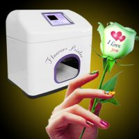 Flower Printer
