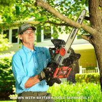 DR Battery-Powered Yard Tools PULSE� 62V Chainsaw