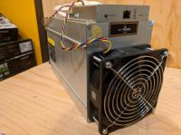 Antminer L3+ with AWP3++