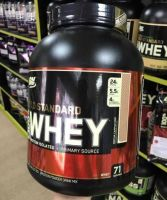 Optimum Nutrition ON 100% Whey Protein Gold Standard 5&10Lbs