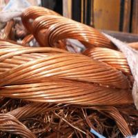 TOP QUALITY Copper WIRE SCRAP, Mill Berry 99% Purity for Sale