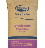 Whole Milk Powder/ Skimmed Milk Powder / Full Cream Milk Powder