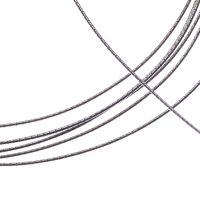 Ultra thin shielding Wire