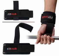 Gym Strap Hook Bar Wrist support