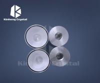 NaI(Tl) Scintillator ( Poly/ Forged crystal)