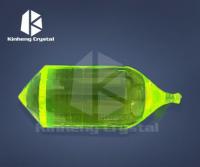 LuAG :Pr Crystal