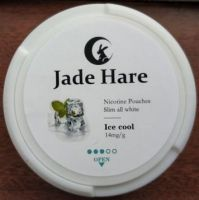 Jade Hare (Ice Cool)