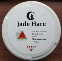 Jade Hare (Watermelon Flavour)