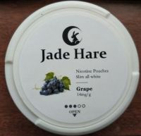 Jade Hare (Grape)