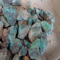 Copper concentrate 20-25%, 1000 tm/month