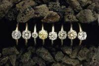 100% Original and Authentic Diamonds
