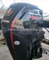 MERCURY 115 HP PRO XS FOUR STROKE 2020 OUTBOARD MOTOR