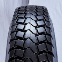 Vehicle Tires; Bias Tyre
