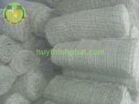 COIR NET IN BALE   HUY THINH PHAT