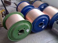 Steel Wire (Copper Coated)