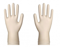 Disposable Vinyl Gloves Available
