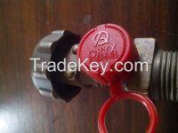 Seals for LPG Cylinder