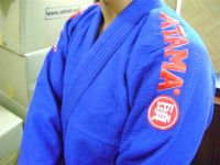 Jiu-Jitsu ATAMA, KORAL, GRACIE BARRA Uniforms