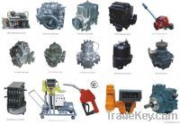 FUEL DISPENSER PARTS
