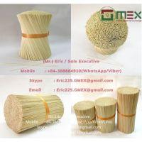 Vietnam Round Bamboo Stick 100% from nature