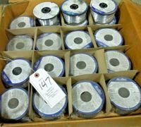 ER1100 aluminum welding wire